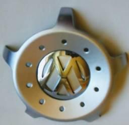 Calota centro roda modelo golf GTI 2008