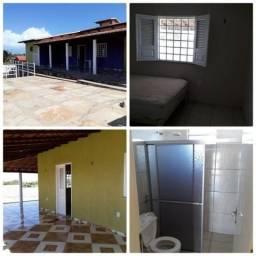 Casa de Praia - Coqueiro