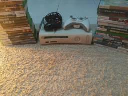 Xbox 360 desbloqueado 400,00