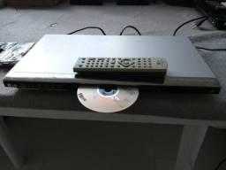 DVD LG Alta resolução!