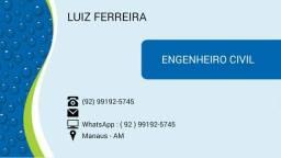 Projetos_Laudos_Construção (ENGENHEIRO CIVIL)