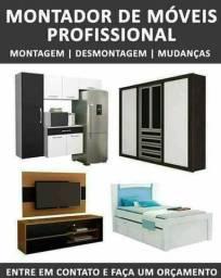 Montador de móveis profissional 98119 5215
