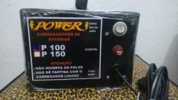 Vendo carregador de bateria