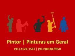 Pintor - Pintura Geral / Interior e Exterior / Residencial e Comercial