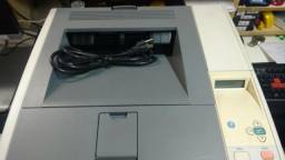 Impressora HP Laserjet P3005DN