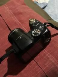 Câmera digital semi profissional Fujifilm