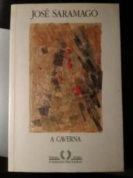 Livro A Caverna, José Saramago