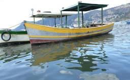 Vendo barco - 1990