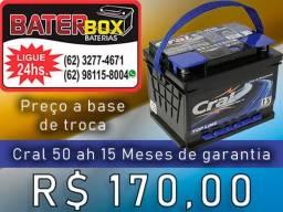 Baterias em Promoção ultimas peças 98115-8004 (24hrs)
