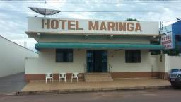 Vende-se Hotel. Um bom investimento em Juína/MT