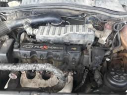 Peças de corsa sedan , serve para montana - 2006