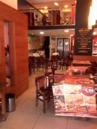 Vendo Restaurante, no Centro - RJ