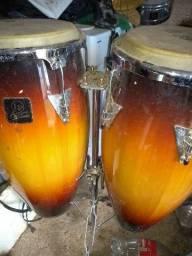 Percussão imperdível