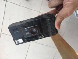 Câmera modelo filme - funcionando