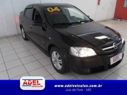 CHEVROLET ASTRA 2004/2004 2.0 MPFI CD 8V GASOLINA 2P MANUAL - 2004