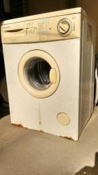 Máquina de laver Electrolux