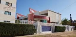 Apartamento, 101 m² - venda por R$ 360.000,00 ou aluguel por R$ 360,00/dia - Porto das Dun