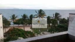 Apartamento em Iguaba Grande, no Condomínio Pent House, frente para lagoa.