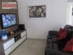 Belíssimo Apartamento no Urbanova, 2 Dorms, Suíte, Varanda com Churrasqueira!