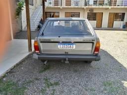Parati LS 85 - 1985