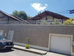 JO637V-Casa Duplex 2 Quartos(1 suíte) em Pendotiba, próxima a Pestalozzi