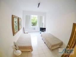 Apartamento com 1 dormitório para alugar, 38 m² - Copacabana - Rio de Janeiro/RJ