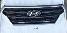 Grade Dianteira Hyundai Creta 17/19 #5405