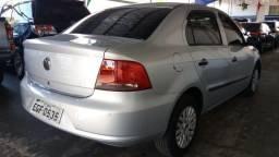 VW Voyage 1.0 Flex 2009/2009 Completo Único Dono - 2009