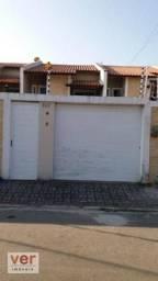 Casa para alugar, 146 m² por R$ 1.600,00/mês - Centro - Eusébio/CE