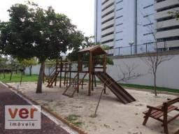 Apartamento à venda, 303 m² por R$ 1.800.000,00 - Patriolino Ribeiro - Fortaleza/CE