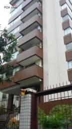 Apartamento residencial para locação, Rio Branco, Porto Alegre.