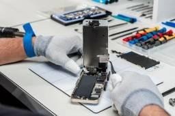 Reparo e manutencao em celulares e smartfones