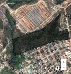 Área no Bairro 03 Barras à venda, 140000 m² por R$ 7.000.000 - Três Barras - Cuiabá/MT