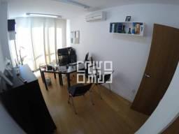 Sala à venda, 50 m², 1 vaga por R$ 199.000 - Centro - Niterói/RJ