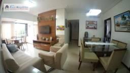 Apartamento com 3 dormitórios à venda, 80 m² - Rio Vermelho - Salvador/BA