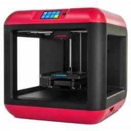 Impressora 3D Flashforge Finder Semi Nova