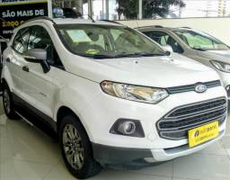 FORD ECOSPORT 2.0 FREESTYLE 4WD 16V FLEX 4P MANUAL - 2015