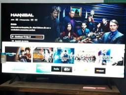 Smart tv samsung 58 polegadas