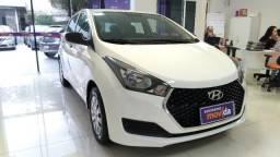 Hyundai HB20 1.0 Flex 2019 Completo