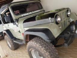 Venda jeep willis motor AP