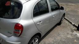 Nissan March 1.0 - 2012