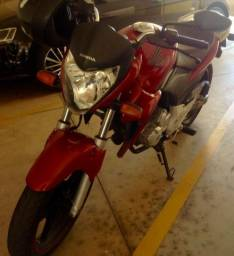 Honda CB 300R - 2013