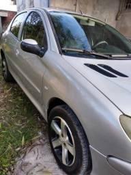 Pegout 206 - 2005