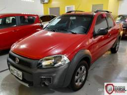 Fiat Strada Working 1.4 mpi Fire Flex 8V CD - 2015