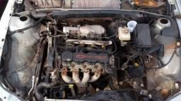 Motor Monza 1.8 4 bicos 1996 Parcial Base De Troca 1.400