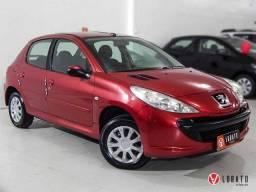 Peugeot 207 XR Sport - 2009