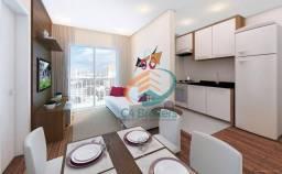Apartamento à venda, 32 m² por R$ 159.900,00 - Vila Augusta - Guarulhos/SP