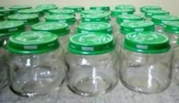 Potinhos de papinha Nestlé