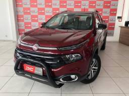 Fiat Toro Volcano 4P - 2017