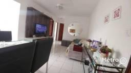 Apartamento com 2 quartos à venda, 47 m² por R$ 135.000,00 - Turu - São Luís/MA